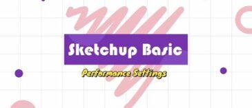 Sketchup Önemli Bilgiler Video Serisi