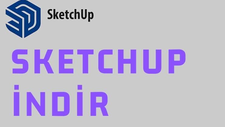 Sketchup İndir