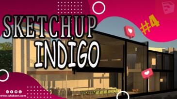 Sketchup Indigo Eğitim Seti